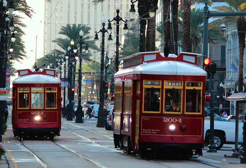 Medical Affairs Professional Society (MAPS) 2019 – New Orleans