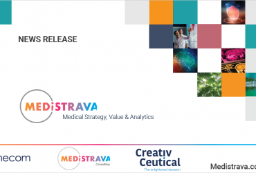 MEDiSTRAVA Press Release CC Announcement